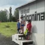 """Il nostro """"SUPER"""" podio del 1 Trofeo Emilia 2021  Gara 1"""